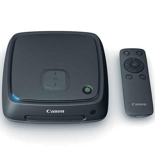 Connect Station CS100 Storage Device