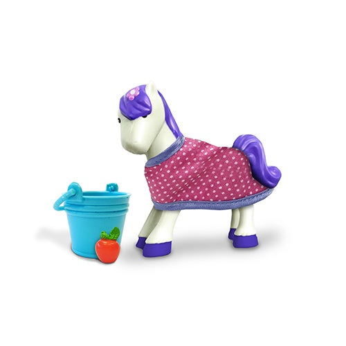 Everyday Princess Lucky the Pony & Accessories