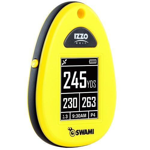 Swami Sport GPS, Yellow