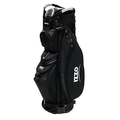 Locker Cart Golf Bag, Black