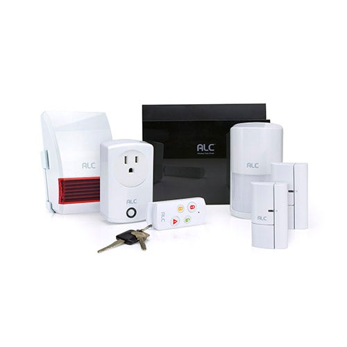 Wireless Security System Protection Kit