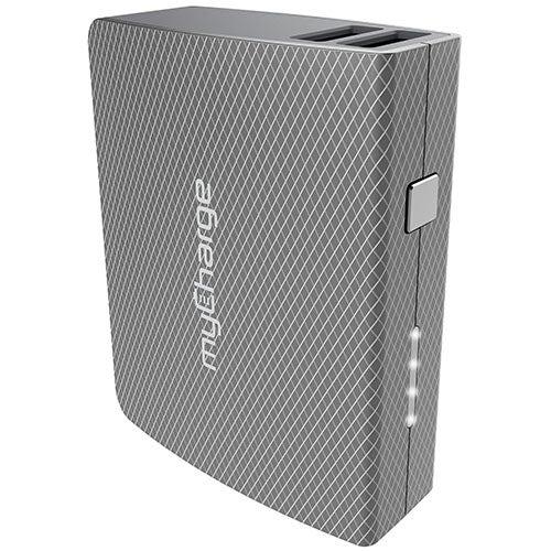 Amp Plus 4400mAh Rechargeable Power Bank