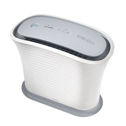 True Hepa Small Room Air Purifier