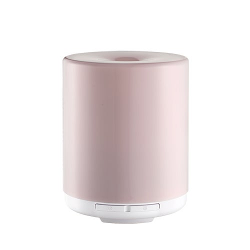Voyage Ultrasonic Aroma Diffuser, Pink