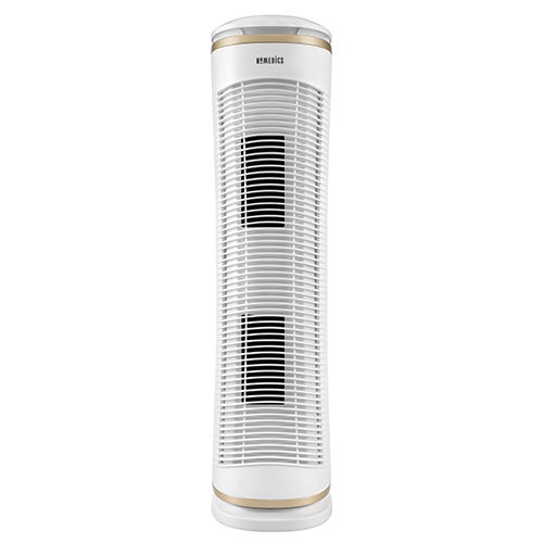 TotalClean Air Purifier for Households with Pets