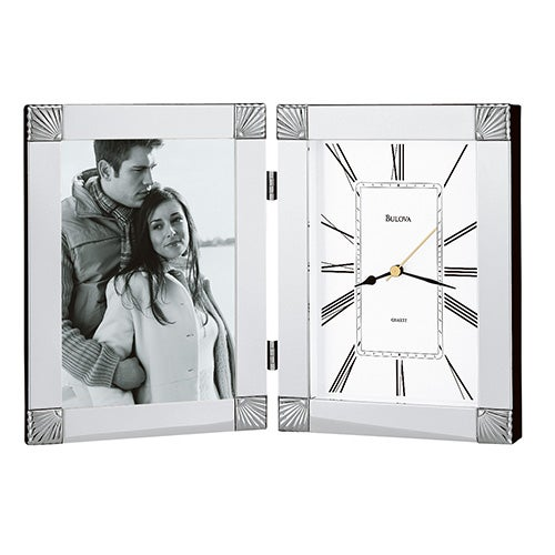 Ceremonial Picture Frame Clock