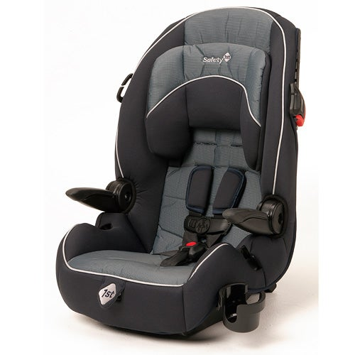 Summit 65 High Back Booster Car Seat, Seaport