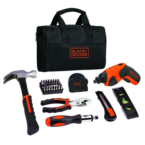 4V MAX Lithium Screwdriver Project Kit