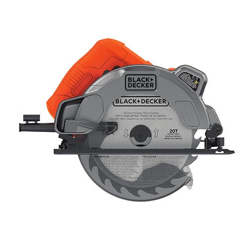 13 Amp Circular Saw w/ Laser