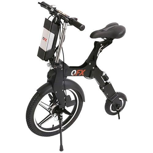 Unfold & Go Electric Bike