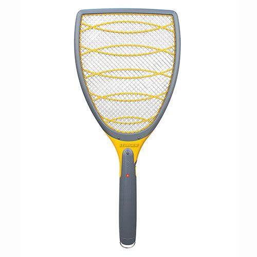 Portable Bug Zapper Racket
