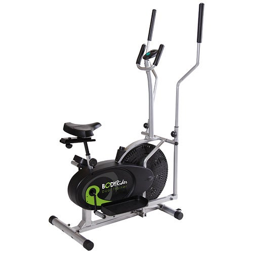 Body Rider Cardio Dual Trainer Power Sales Product Catalog