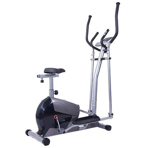 2-in-1 Cardio Dual Trainer