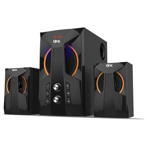 2.1 Channel Bluetooth Multimedia Speaker