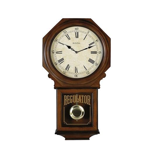 Ashford Wall Clock