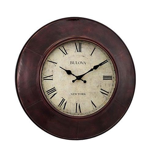 Watford Wall Clock