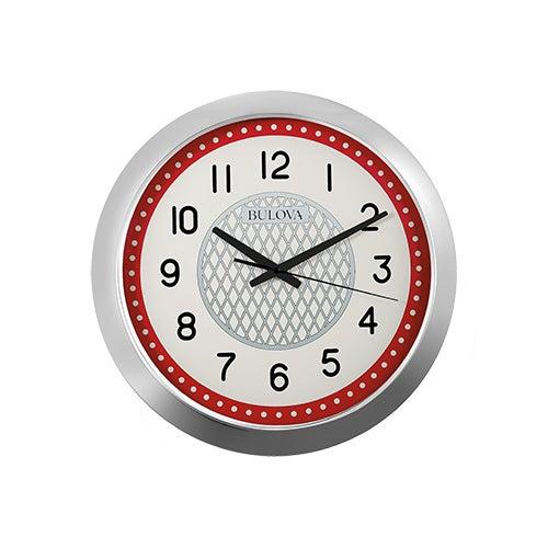 Jukebox Bluetooth Retro Wall Clock