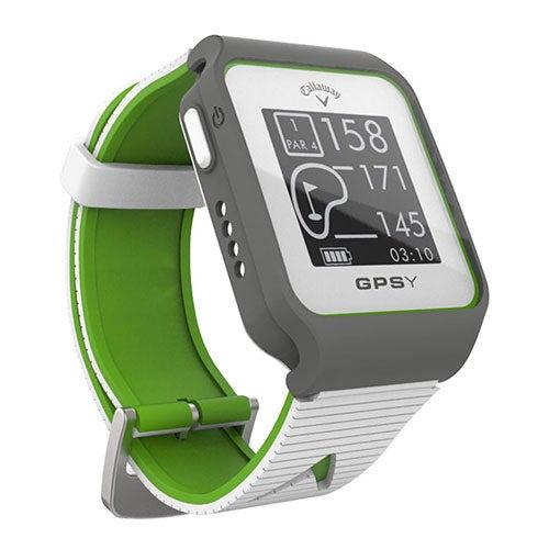 GPSy GPS Watch