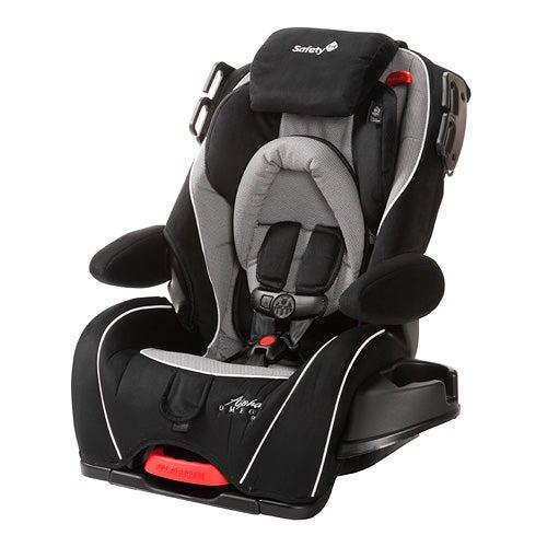 Alpha Omega Elite Convertible Car Seat, Quartz