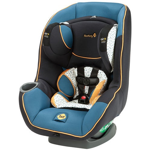 Advance SE 65 Air + Convertible Car Seat, Twist of Citrus