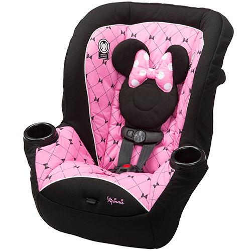 Minnie Mouse Apt 40RF Convertible Car Seat
