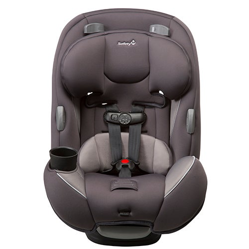 Continuum 3-in-1 Convertible Car Seat, Windchime