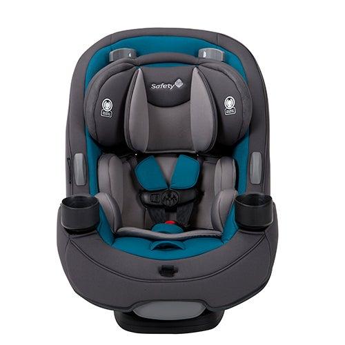 Grow & Go Air 3-in-1 Convertible Car Seat, Blue