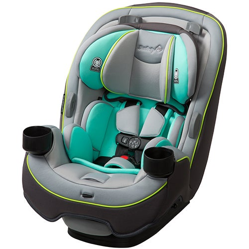 Grow & Go Air 3-in-1 Convertible Car Seat, Vitamint