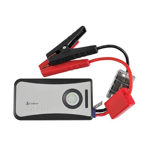 JumPack Compact Portable Jumpstarter and Power Bank