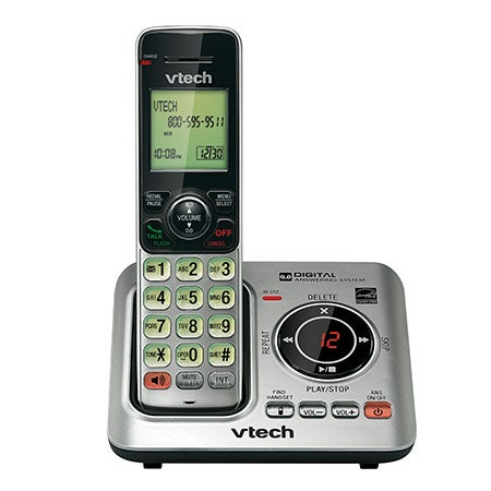 DECT 6.0 Cordless Answering System