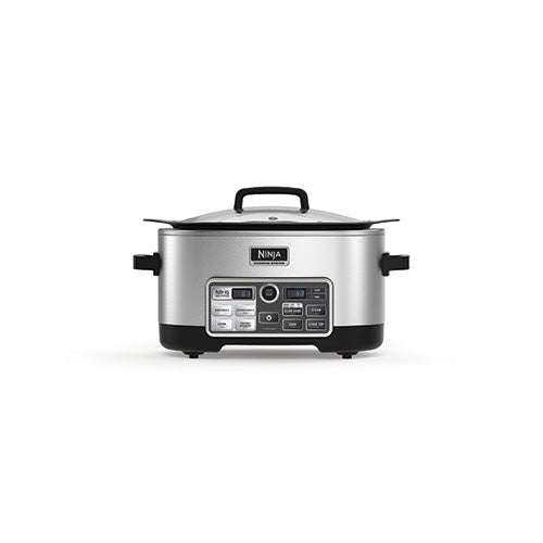 6 Qt Cooking System with Auto-iQ