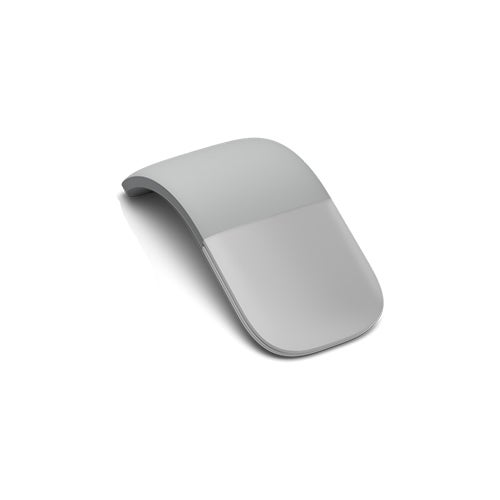 Surface Arc Bluetooth Mouse, Light Gray
