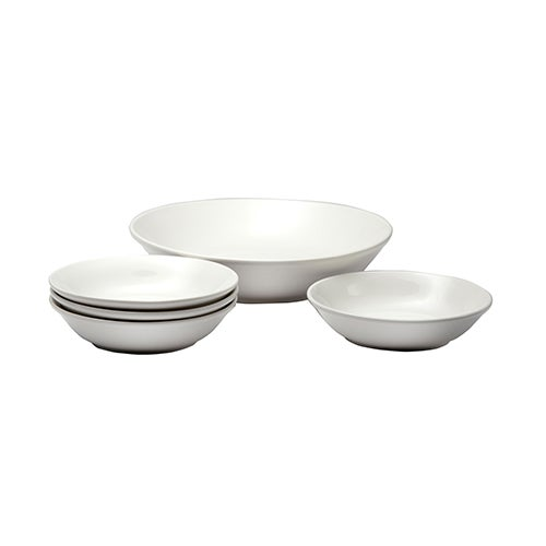 Grato 5-Piece Bowl Set