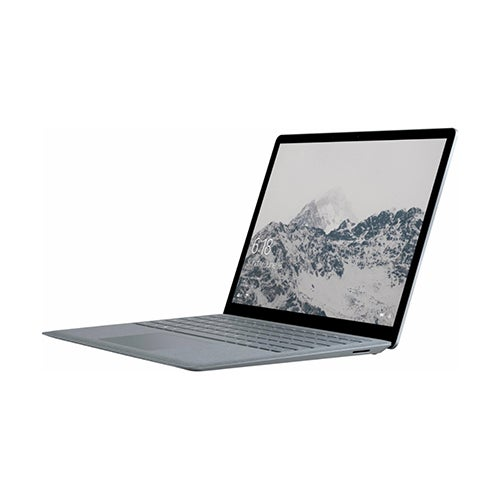 "13.5"" Surface Laptop, Intel Core i5, 4GB, 128GB SSD, Platinum"