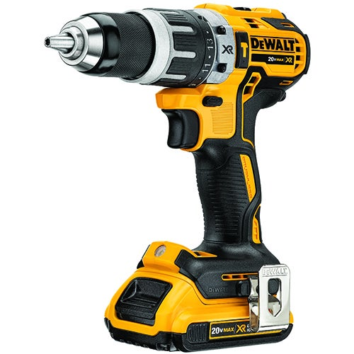 20V MAX XR Compact Hammerdrill Kit