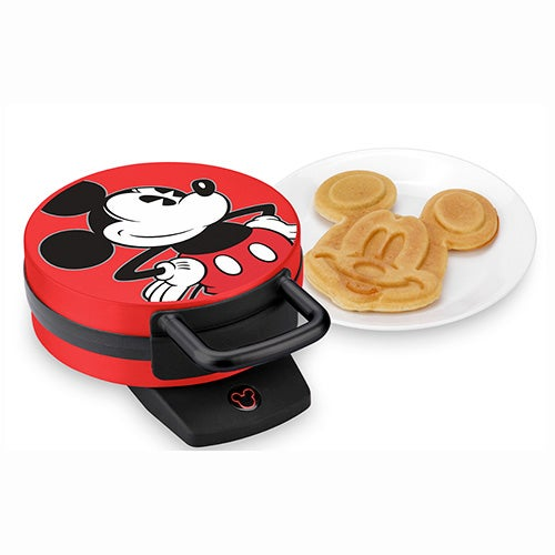 Mickey Mouse Pancake Maker