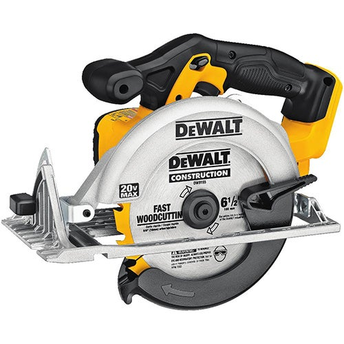 "20V MAX 6.5"" Circular Saw - Tool Only"