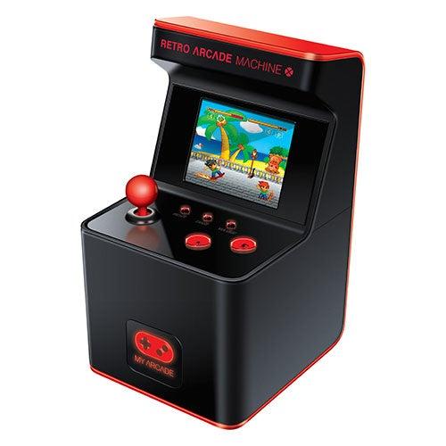 Mini Retro Arcade Machine X w/ 300 Games