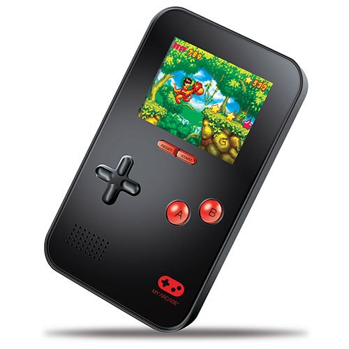 Go Gamer Portable w/ 220 Games