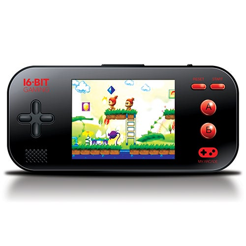 Gamer Max Portable w/ 220 Games