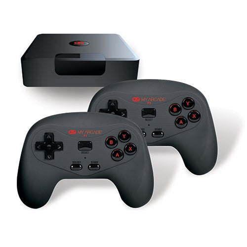 Gamestation Wireless w/ 300 Games