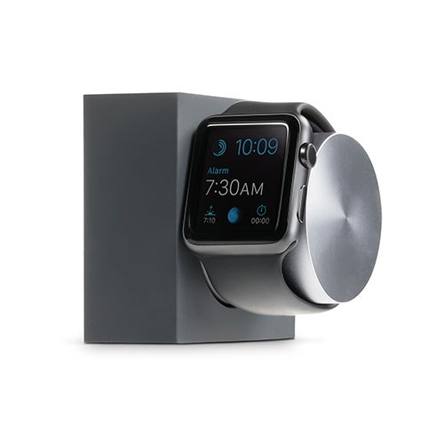 Dock For Apple Watch, Slate
