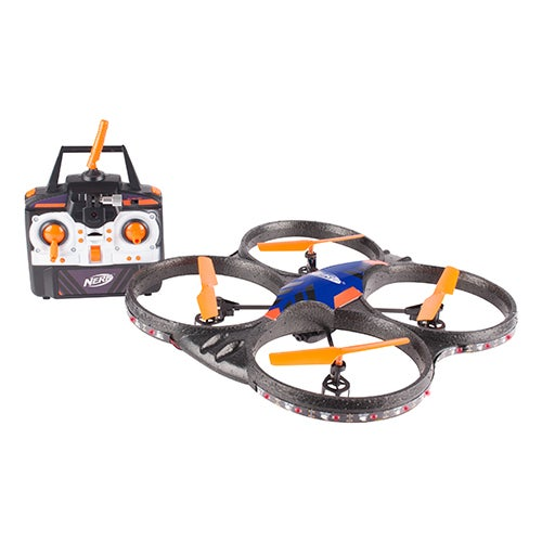 Aerial Drone with Wi-Fi