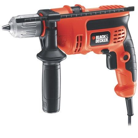 6 Amp 1/2 Inch Hammer Drill