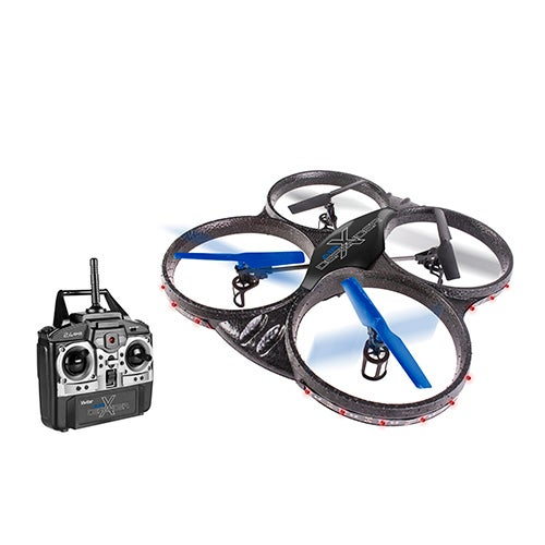 Air Defender Camera Drone with Wi-Fi