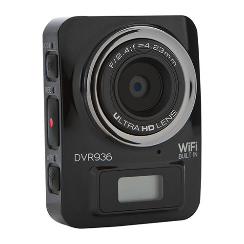 Wi-Fi Life Cam Wearable Camcorder