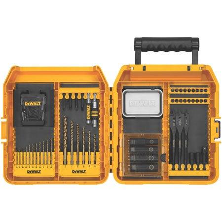 65-Piece MAC Contractor Set