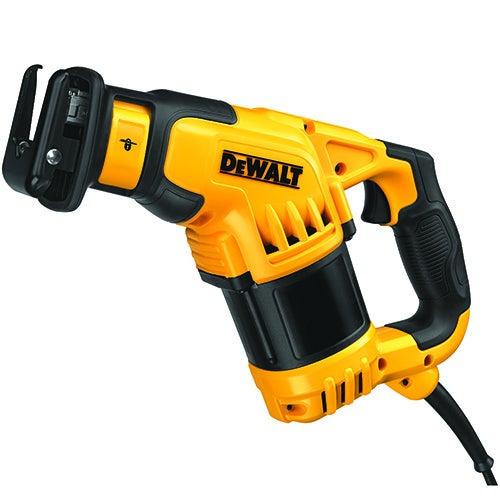 12 Amp Compact Reciprocating Saw