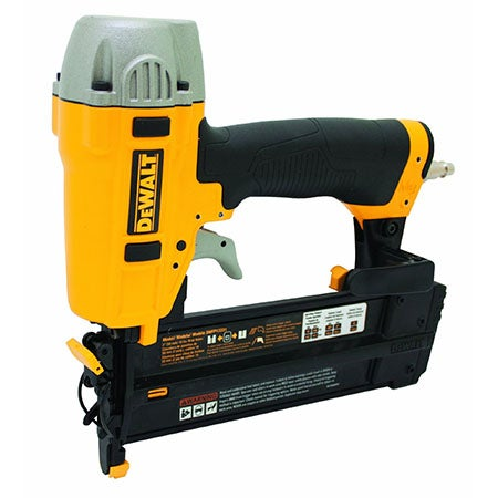 "18 Gauge 2"" Brad Nailer Kit"