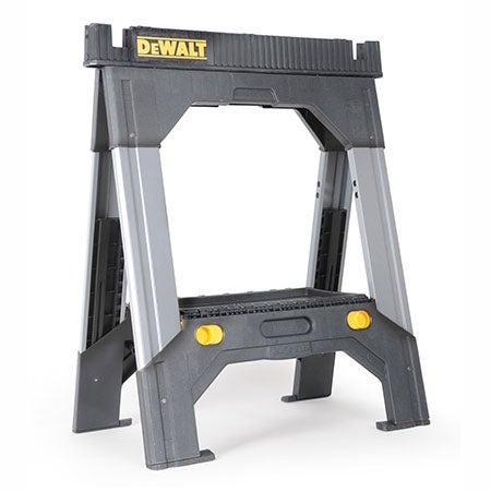 4 Way Adjustable Sawhorse